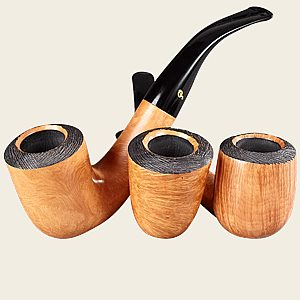 Peterson Clontarf Pipes