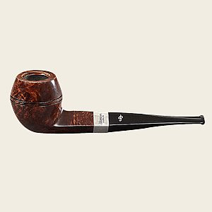 Peterson Dublin Sterling Silver Manufactured Pipes