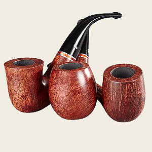 Peterson Dalkey Pipes