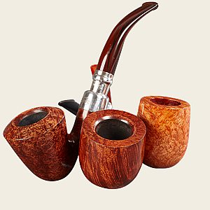 Peterson High Grade Pipes