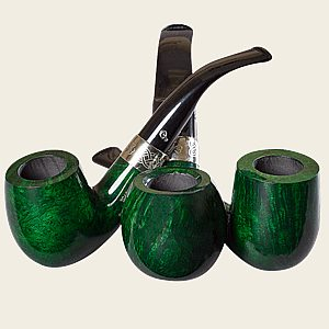 Peterson St. Patrick's Day 2017 Pipes