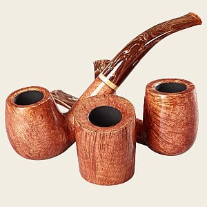 Savinelli Dolomiti Smooth Pipes