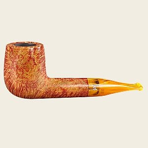 Stanwell Shorty Brown Smooth 88
