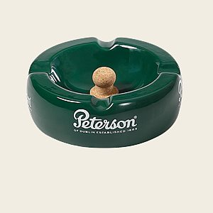 Peterson  Green Ashtray