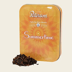 Peterson Summertime 2016  3.5 Ounce Tin
