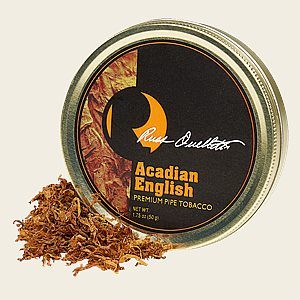 RO Series Acadian English Pipe Tobacco