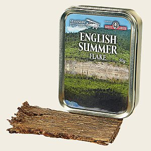 Samuel Gawith English Summer Pipe Tobacco