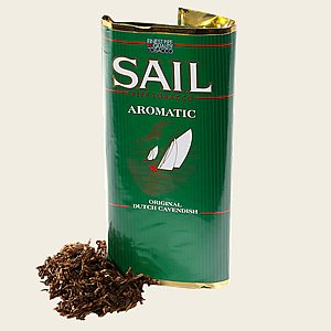 Sail Aromatic Pipe Tobacco
