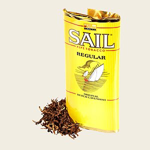 Sail Regular  1.5 Ounce Pouch