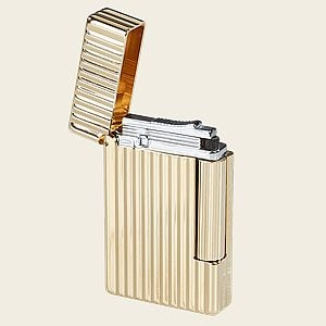 S.T. Dupont Initial Lighter