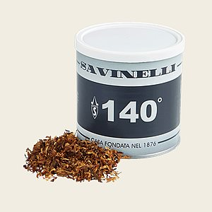 Savinelli 140th Anniversary  Pipe Tobacco