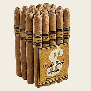 Uncle Buck Cigars