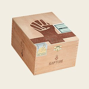 "Viva Republica Rapture Natural Revel (Toro) (5.5""x54) Box of 20"