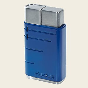 Xikar Linea Lighter Blue  Reef Blue