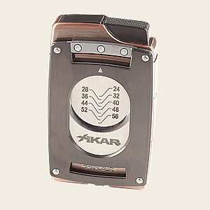 Xikar Lighter and Cutter Ultra Combo  Miscellaneous