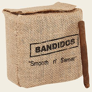 "Bandidos (Cigarillos) (4.7""x32) Pack of 60"