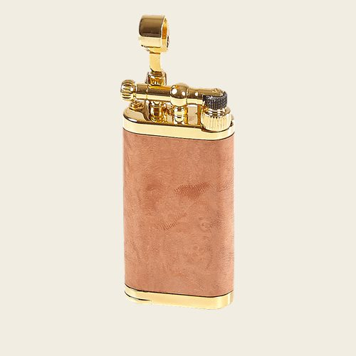 IM Corona Old Boy Pipe Lighter - Pipes and Cigars