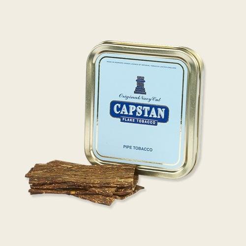 Capstan Original Flake - Pipes and Cigars