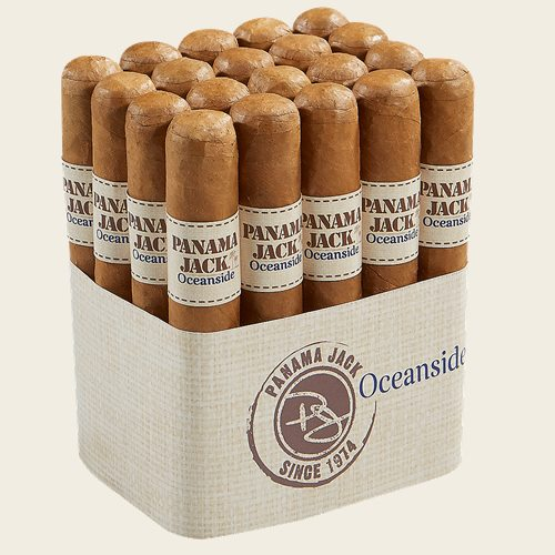 Panama Jack Oceanside Pipes And Cigars