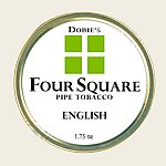 Dobie's Four Square - English