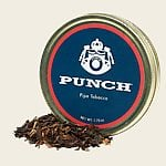 Punch Pipe Tobacco