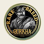 Gurkha Rare Breed