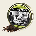 Out of Office A Few Too Many