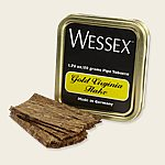 Wessex Gold Virginia Flake