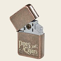Pipes & Cigars - Z-Plus Lighter  Copper