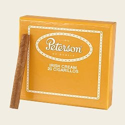 Peterson Small Cigars