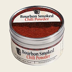 Bourbon Barrel Food Smoked Chili Powder