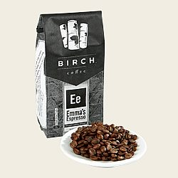 Birch Coffee - Emma's Espresso
