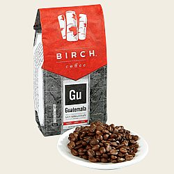 Birch Coffee - San Sebastian