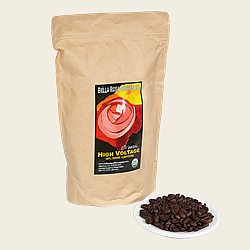 Bella Rosa Coffee - High Voltage