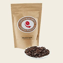 Coffee Bean Direct - Breakfast Blend