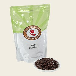 Coffee Bean Direct Dark Kenya AA