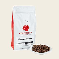 Coffee Bean Direct Highlander Grogg