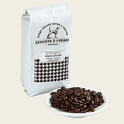 Grounds & Hounds Coffee - Alpha Blend