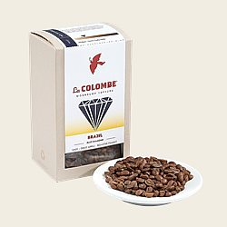 La Colombe Coffee - Brazil Blue Diamond