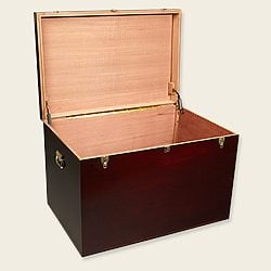 The Escalade Trunk Humidor