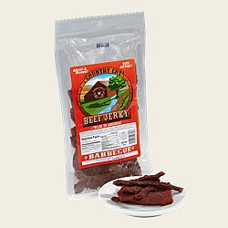 Buffalo Bill's Country Cut Beef Jerky