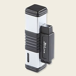 Jetline New York Triple-Flame Lighter