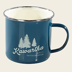 Kawartha Outdoor Coffee Mug