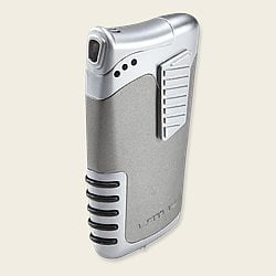Lotus 2520 Double Down Lighter - Gray