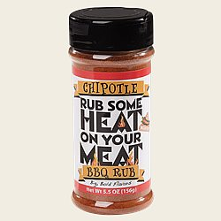Old World Spices - Rub Some