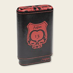 Asylum 13 3-Finger Case