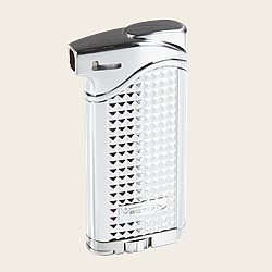 Vector Maximus Lighter - Polished Chrome