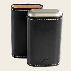 Xikar Envoy 3-Finger Cigar Case