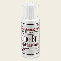 Decatur Pipe Shield Shine-Brite