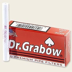 Dr. Grabow Pipe Filters